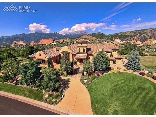 3670  Hill Circle Colorado Springs, CO 80904