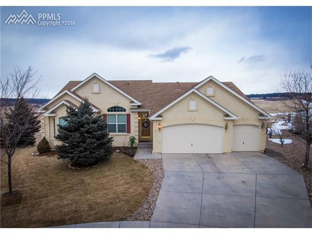 16115  Gold Creek Drive Monument, CO 80132