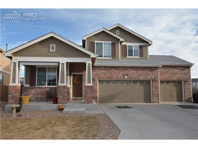 1779  Silver Meadow Circle Colorado Springs, CO 80951