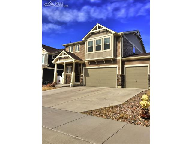 8164  Campground Drive Fountain, CO 80817