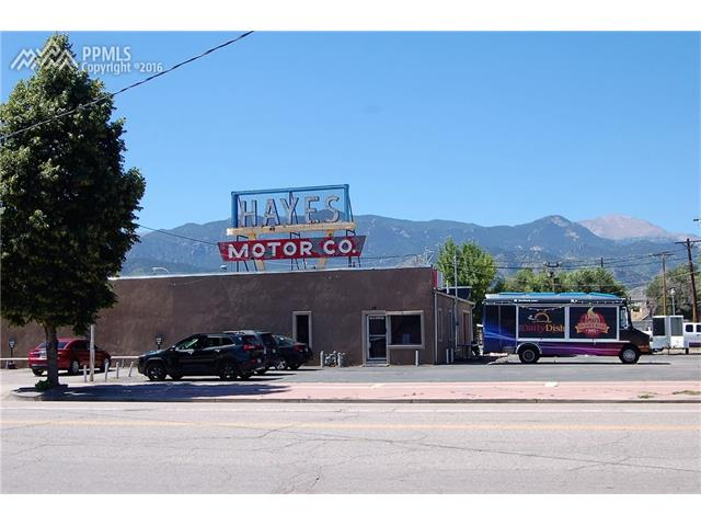 24 S Walnut Street Colorado Springs, CO 80905