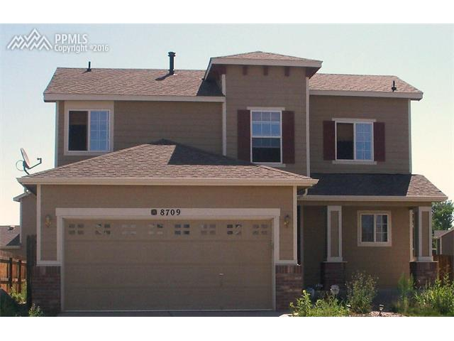 8709  Langford Drive Fountain, CO 80817