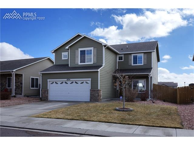 10724  Deer Meadow Circle Colorado Springs, CO 80925