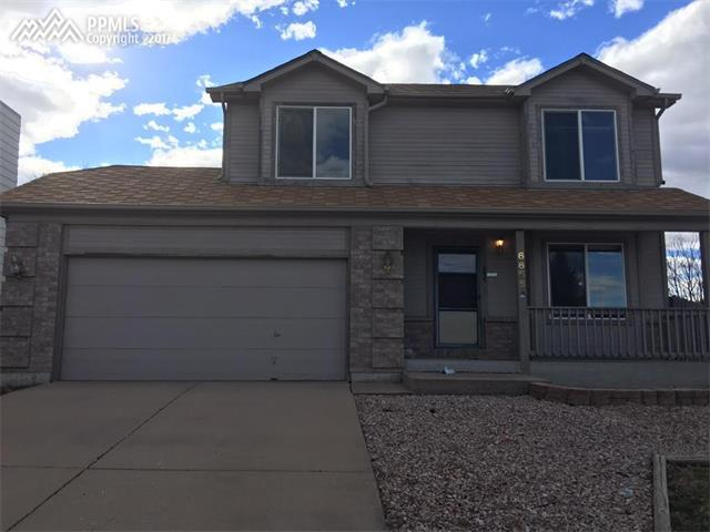 6655  Battle Mountain Road Colorado Springs, CO 80922