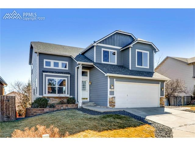 1015  Whistler Hollow Drive Colorado Springs, CO 80906