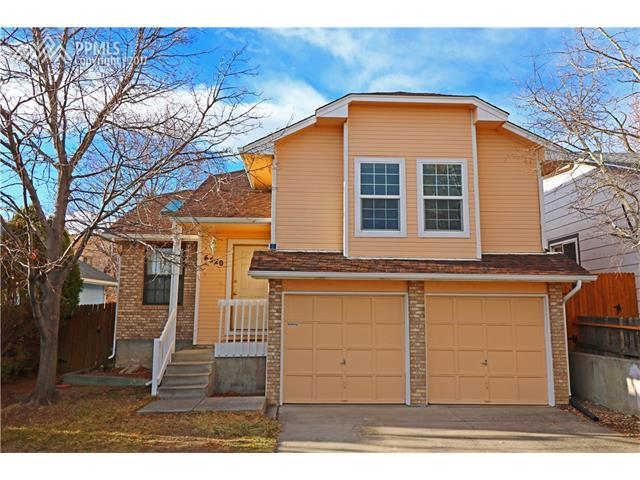 6520  Lonsdale Drive Colorado Springs, CO 80915