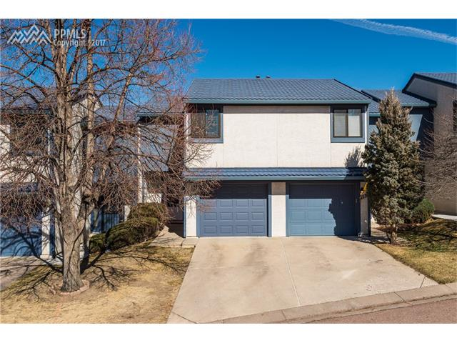 4585  Castlepoint Drive Colorado Springs, CO 80917