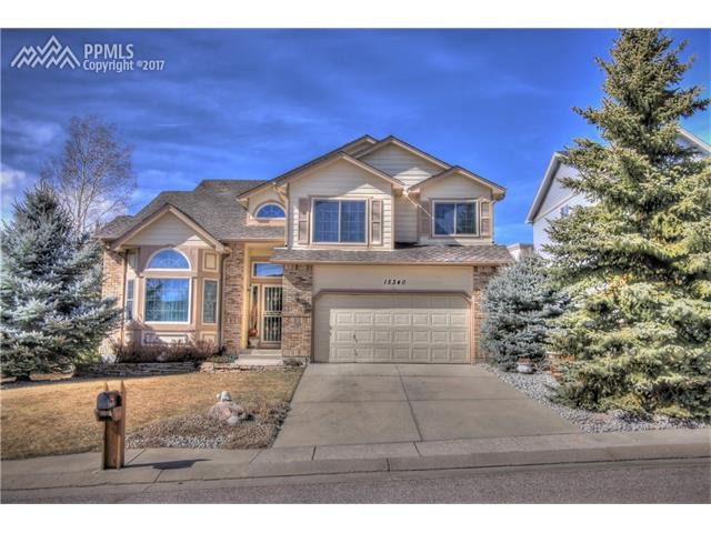 15340  Holbein Drive Colorado Springs, CO 80921
