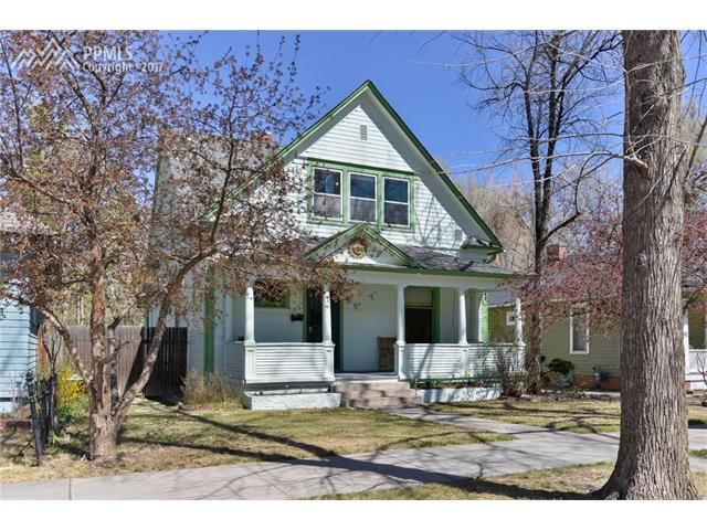 1010 E Boulder Street Colorado Springs, CO 80903