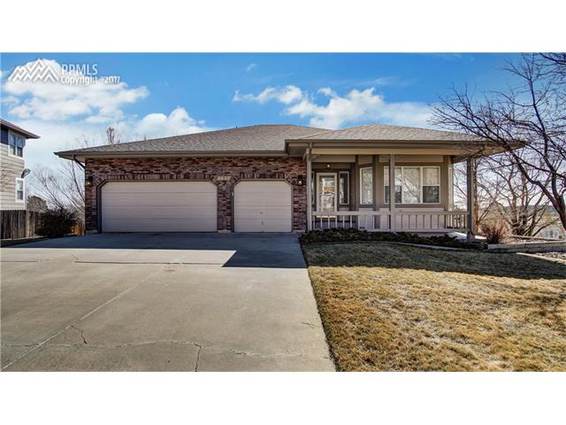 6625  Sky Hawk Court Colorado Springs, CO 80919