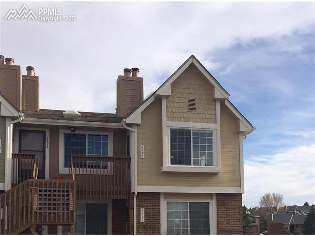 6395  Village Lane Colorado Springs, CO 80918