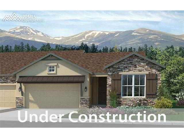 3220  Excelsior Drive Colorado Springs, CO 80920