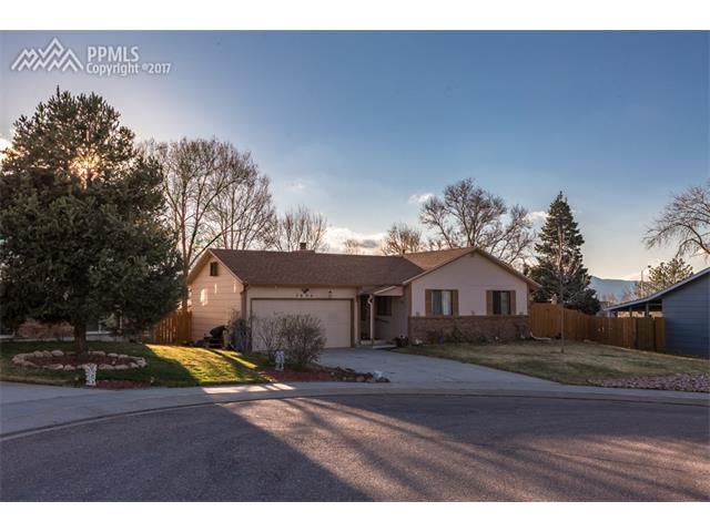 7820  Prism Court Colorado Springs, CO 80920