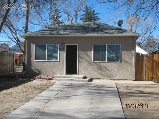 522  Prospect Lake Drive Colorado Springs, CO 80910