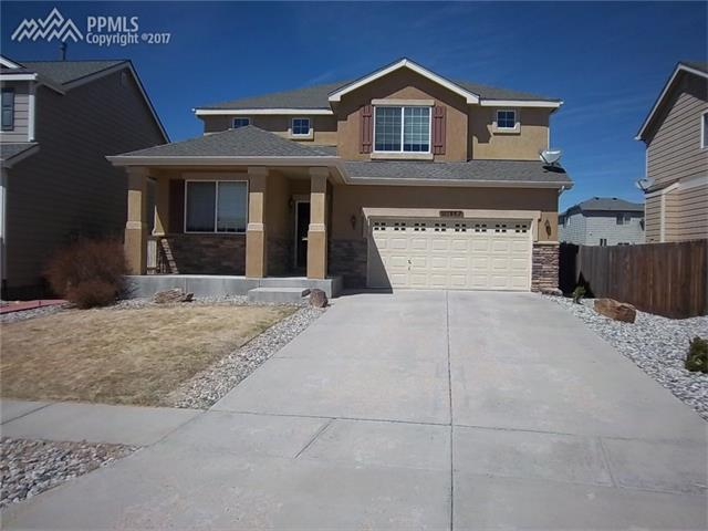 1862  Capital Drive Colorado Springs, CO 80951
