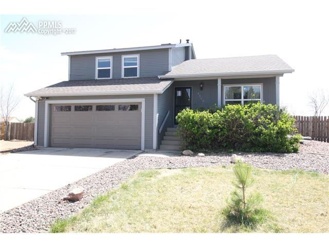 4040  Meadowdale Place Colorado Springs, CO 80906