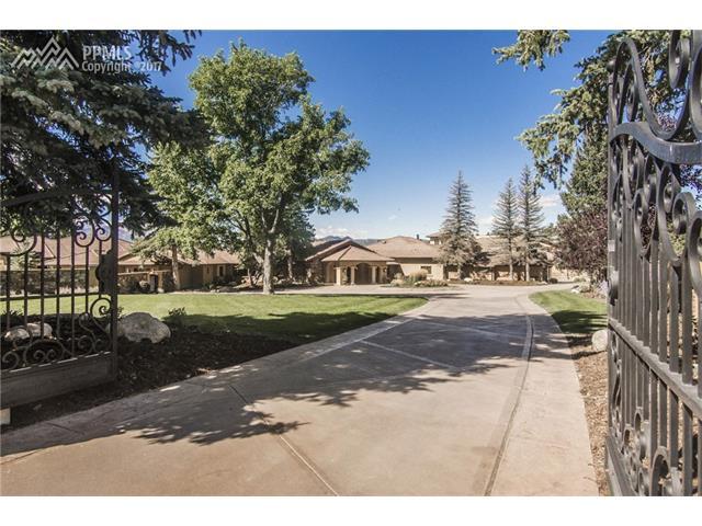 12795  Oak Cliff Way Colorado Springs, CO 80908