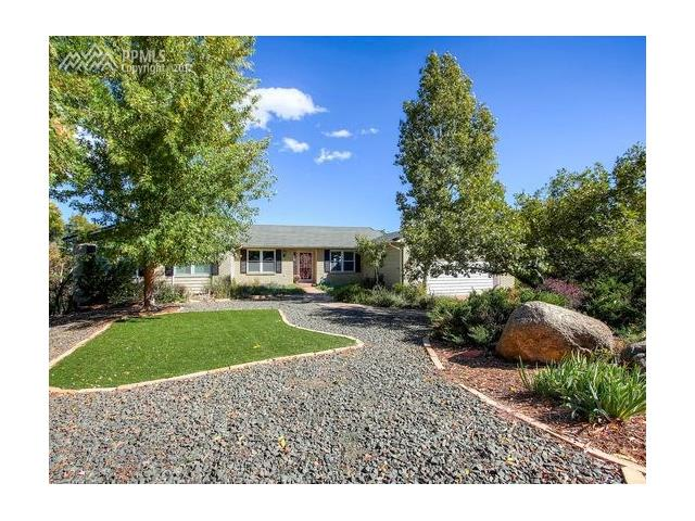 260  Chatham Drive Colorado Springs, CO 80906