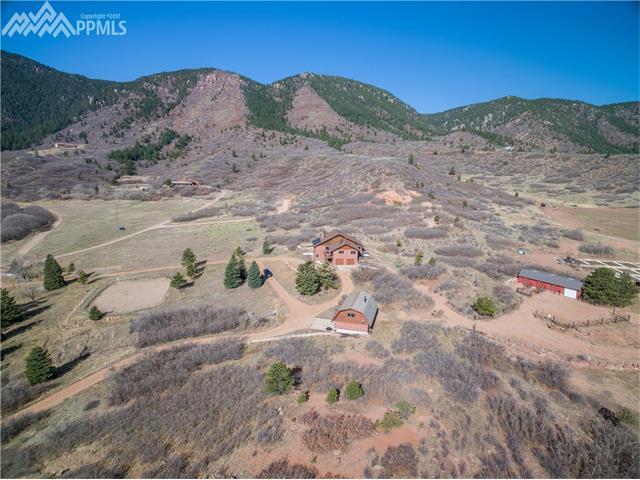 4210  Green Mountain Drive Colorado Springs, CO 80921