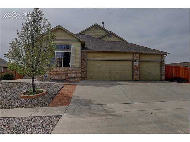 7984  Superior Hill Place Colorado Springs, CO 80908