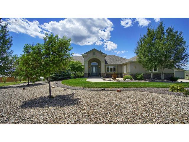 18090  Bar X Road Colorado Springs, CO 80908