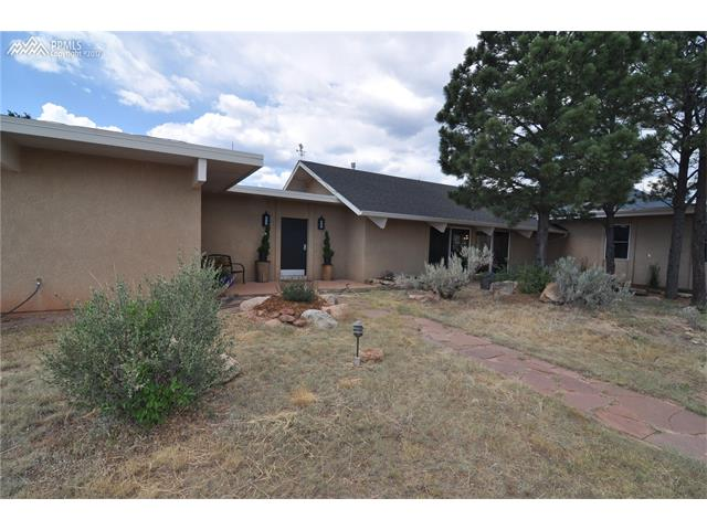 8320  Westwood Road Colorado Springs, CO 80919