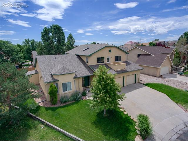 6075  Red Hill Circle Colorado Springs, CO 80919