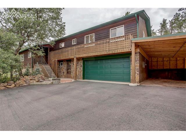 790  Hidden Valley Road Colorado Springs, CO 80919