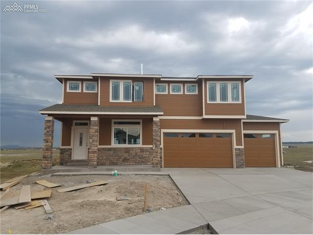 6570  Stonefly Drive Colorado Springs, CO 80924