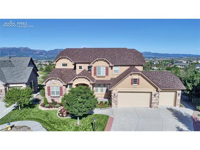 9952  Oak Knoll Terrace Colorado Springs, CO 80920