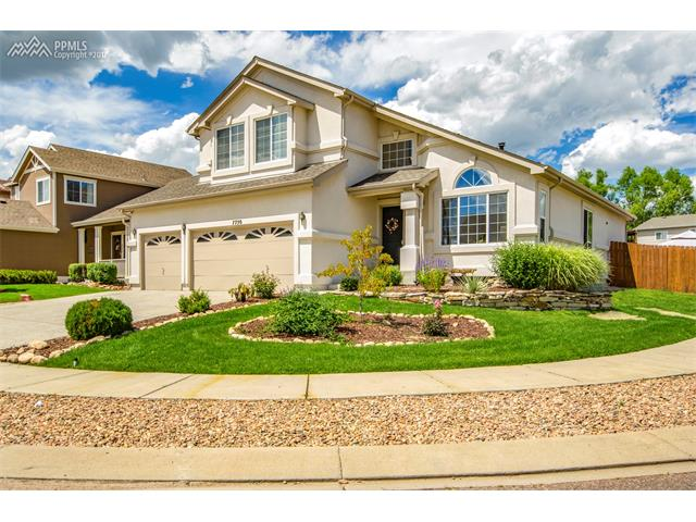 7750  Manston Drive Colorado Springs, CO 80920