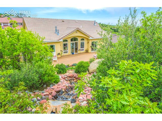 5560  Parapet Court Colorado Springs, CO 80918
