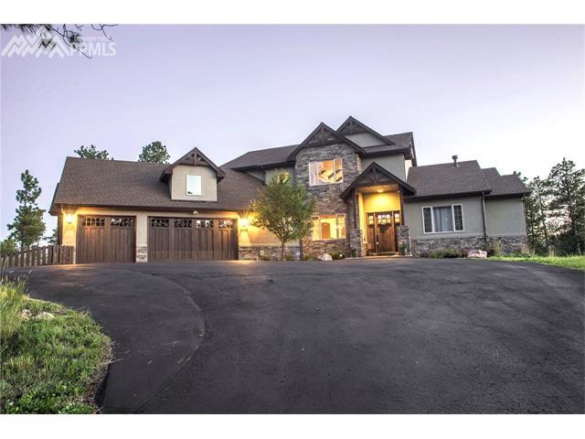 4335  Foxchase Way Colorado Springs, CO 80908