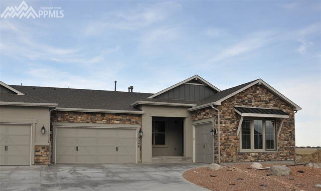 9346  Kathi Creek Drive Colorado Springs, CO 80924