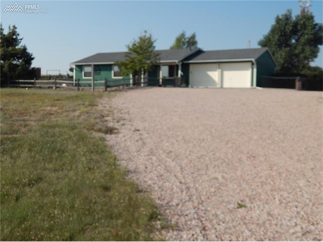 12505  Partridge Lane Peyton, CO 80831