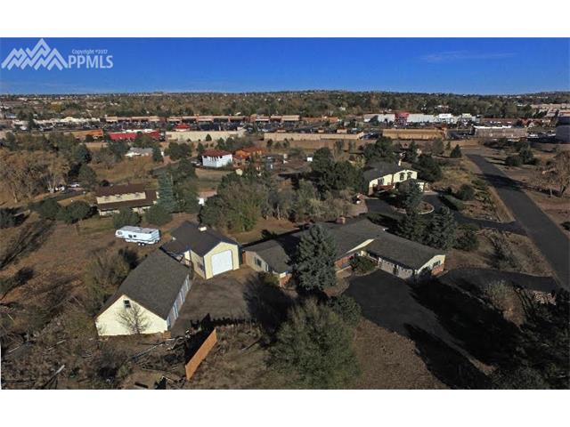 1292  Venhorst Road Colorado Springs, CO 80920