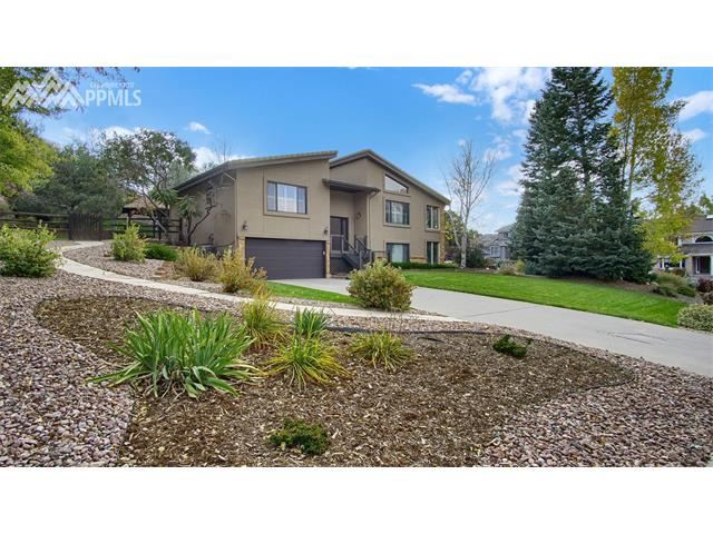 5505  Teakwood Terrace Colorado Springs, CO 80918