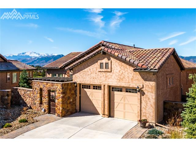 13120  Thumbprint Court Colorado Springs, CO 80921