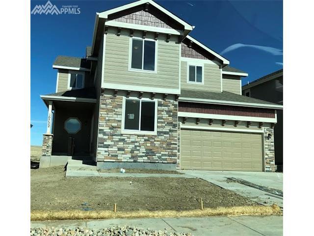 10722  Ridgepole Drive Colorado Springs, CO 80925
