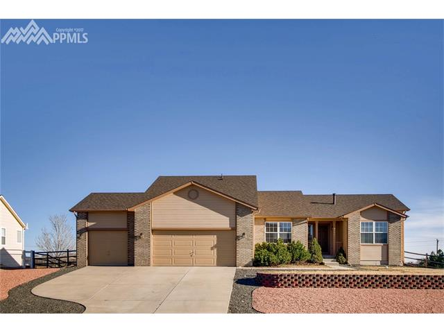 8023  Fort Smith Road Peyton, CO 80831
