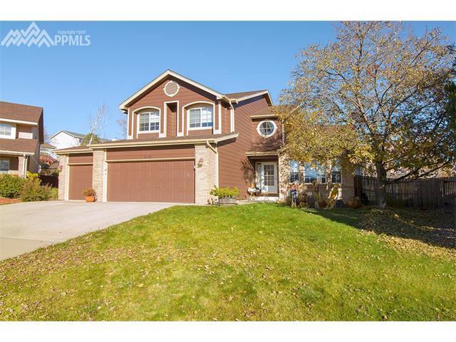 8115  Dartmoor Court Colorado Springs, CO 80920