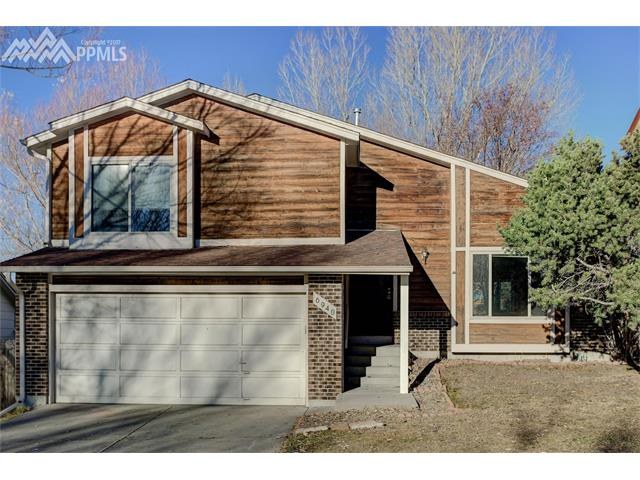 6940  Churchwood Drive Colorado Springs, CO 80918