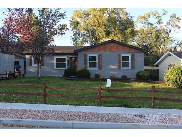 1012  Parkview Boulevard Colorado Springs, CO 80905