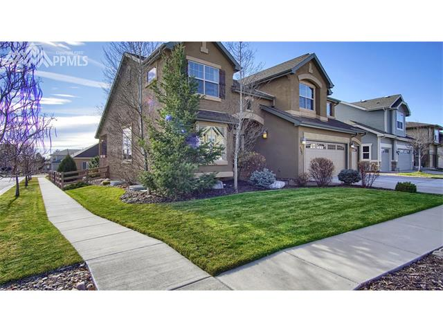 5791  Flicka Drive Colorado Springs, CO 80924