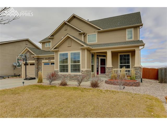 9393  St George Road Peyton, CO 80831