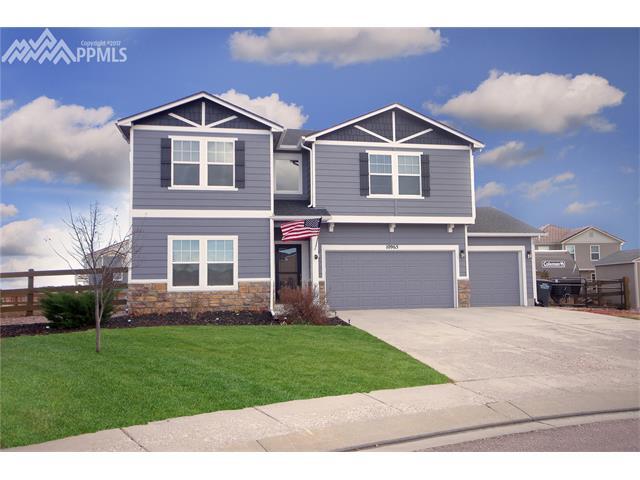 10965  Bonnebelle Circle Peyton, CO 80831