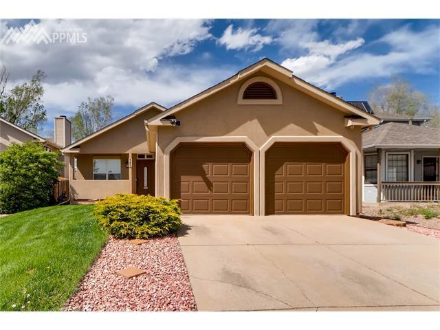 4260  Ramblewood Drive Colorado Springs, CO 80920