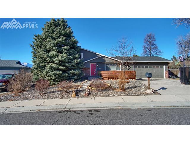 5720  Red Onion Way Colorado Springs, CO 80918