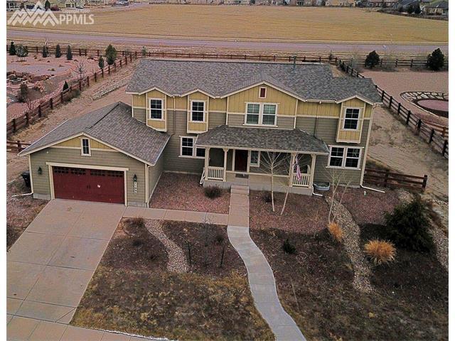 11090  Spotswood Terrace Peyton, CO 80831