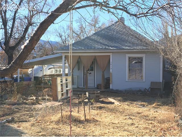 1813 W Kiowa Street Colorado Springs, CO 80904